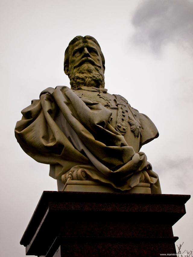 Spomenik caru Friedrichu III.