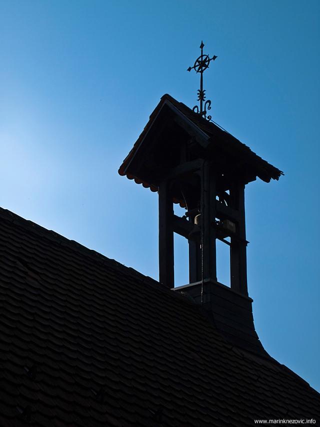 Kapelica sv. Martina u Podsusedu