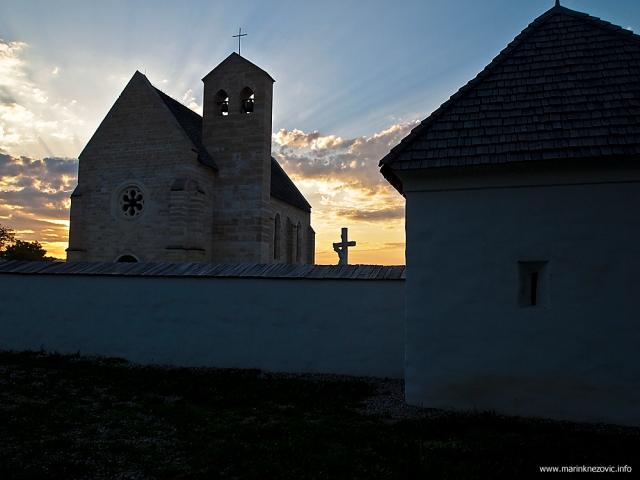 Gora – crkva Uznesenja Blažene Djevice Marije