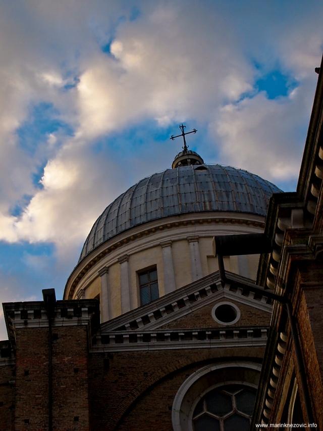 Opatija sv. Justine Padova