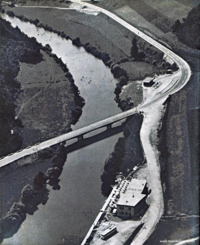 Motel na rijeci Dobri