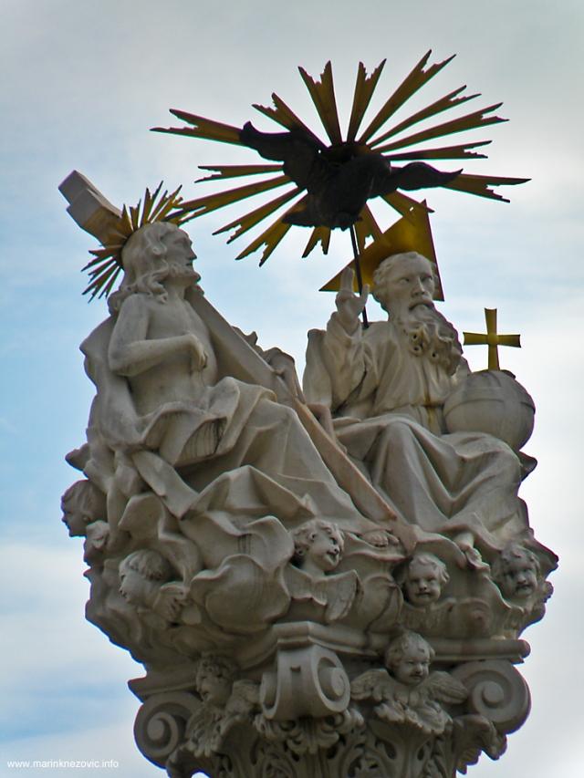 Pil sv. Trojstva