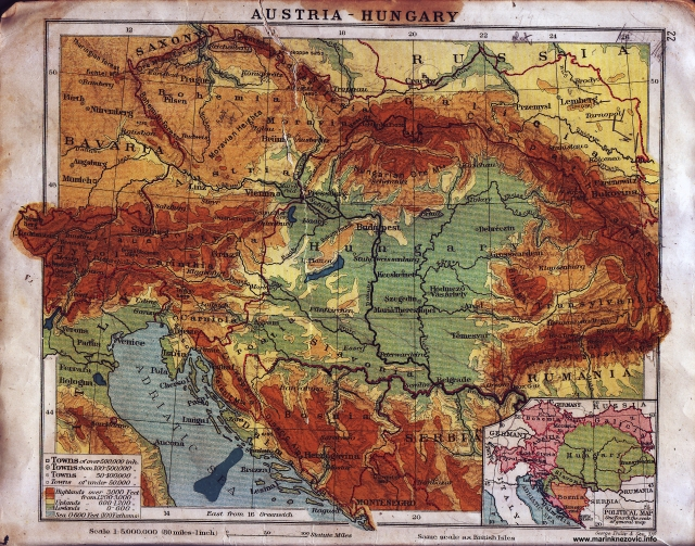 Austro - Ugarska / Austria - Hungary