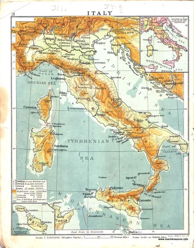 Italija / Italy