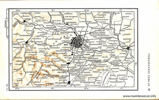Beč i okolica