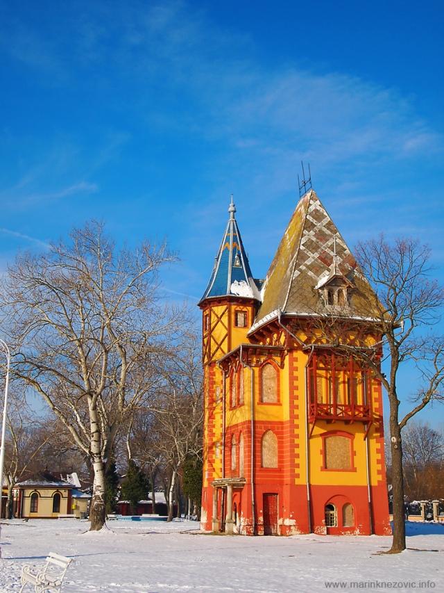 Palić, Subotica