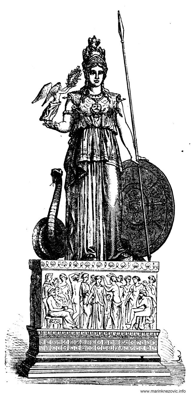 Fidijina Atena