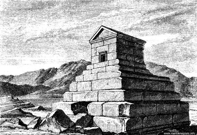 Grob Kira Velikog