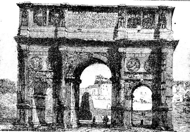 Konstantinov slavoluk