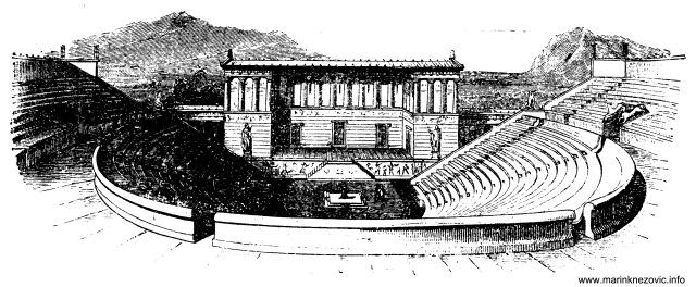 Antičko kazalište