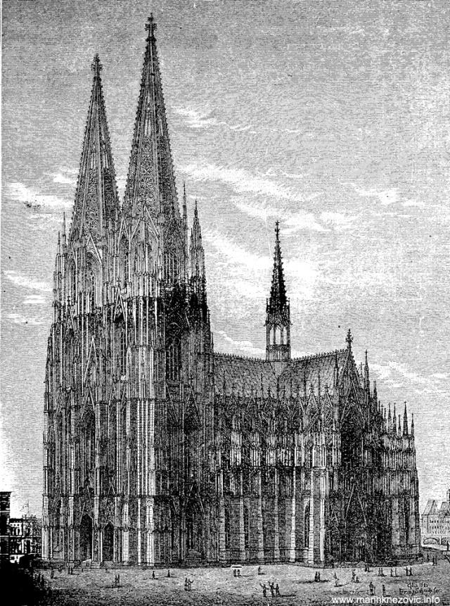 Katedrala u Kölnu