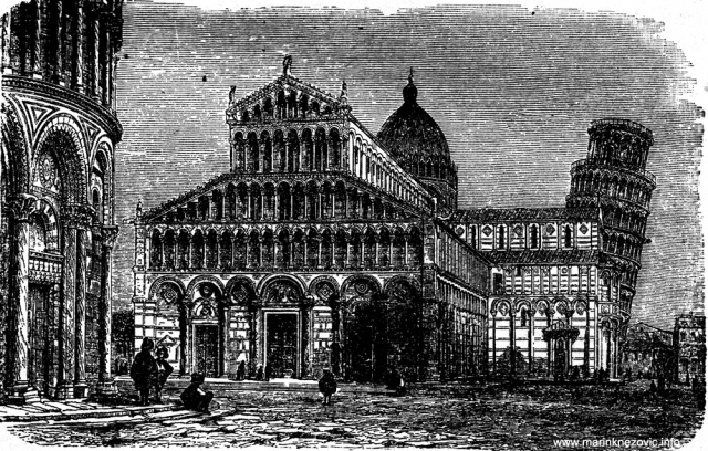 Katedrala u Pisi