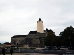 Forchtenstein - Fraknavski grad - Fraknókő