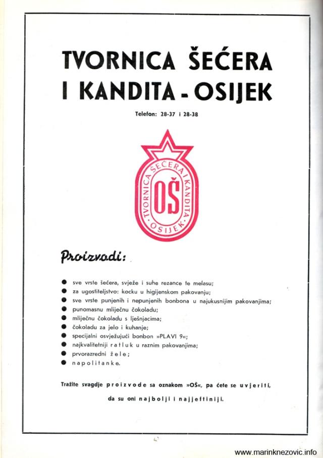"""""""Kandit"""" Osijek"""